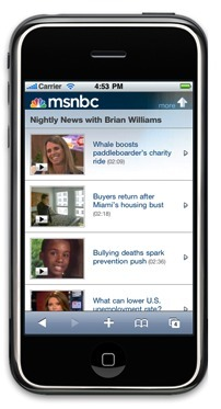 9 Tips for Optimizing Your Website for Mobile Users   Mobile - Mobile Marketing   Scoop.it