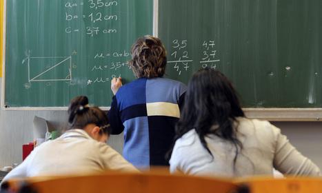 Quereinsteiger sollen in Österreich Lehrermangel abfedern | Beruf: Lehrer | Scoop.it