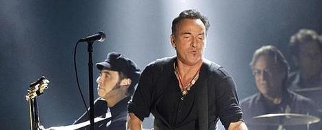 26 de junio en Gijón, ¿Única fecha de #Springsteen para 2013 en España? | Política & Rock'n'Roll | Scoop.it