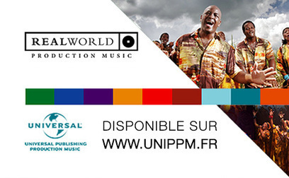 UPPM France | Librairie Musicale | Production Music | Illustration Musicale | Musique d'illustration | audiovisuel | software | hardware | Scoop.it