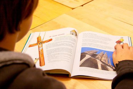 Opetus uudistuu syksyllä 2016: Maailmanuskonnot tutuiksi jo alaluokilla | Uskonto | Scoop.it