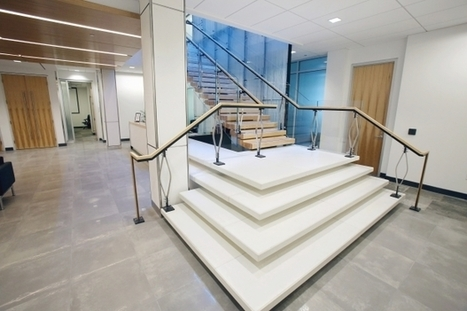 U of C under fire for $8-million executive-office upgrades   ABPoli   Scoop.it