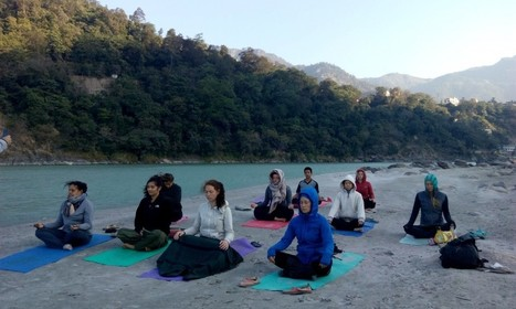 3 post - yoga teacher training lessons you would learn     Yoga Teacher Training in India   Scoop.it