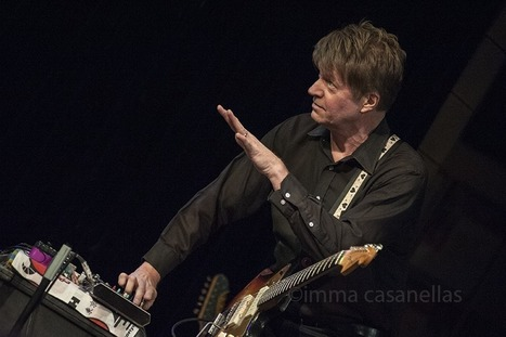 THE NELS CLINE SINGERS (Nova Jazz Cava, Terrassa, 19-3-2015) | JAZZ I FOTOGRAFIA | Scoop.it