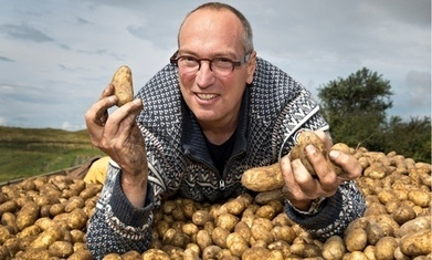 Humble spud poised to launch a world food revolution | Potato | Scoop.it