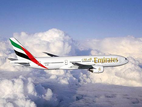 Emirates augmente sa présence à Luanda | News des Compagnies Aériennes de l'Océan Indien | Scoop.it