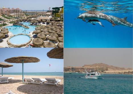 City of Hurghada - Major tourist attraction in Egypt.   Nile tours: Egypt Holidays give you that Perfect Sabbatical   Scoop.it
