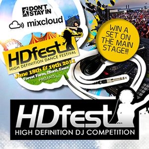 Play the Main Stage at HDFest (UK) in June - Competitions | #Music | Scoop.it