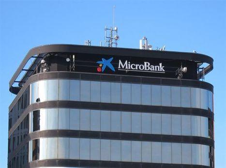 MicroBank y el Injuve renuevan su convenio para financiar a jóvenes emprendedores | Trends of Kids&Teens | Scoop.it