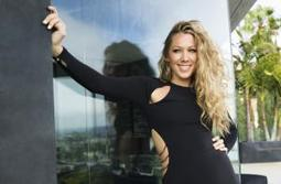 Colbie Caillat to be Honored at 2015 She Rocks Awards | Around the Music world | Scoop.it