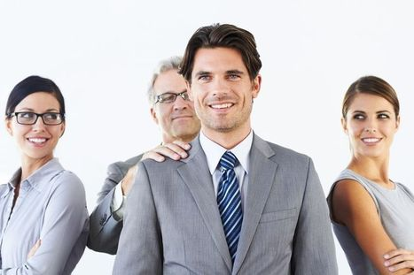 HOW TO MOTIVATE OTHERS   Wisdom for Future Leaders   The Key To Successful Leadership   Scoop.it