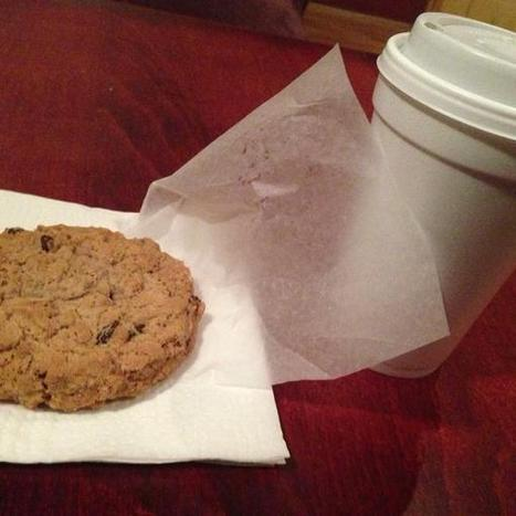 A check-in at McClain's Coffeehouse | Coffeehouse | Scoop.it