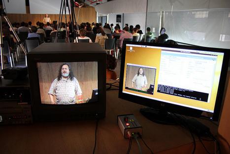 Pourquoi le logiciel libre est plus important que jamais, par Richard Stallman - Framablog | Kiosque Numérique PREMERY VARZY BRINON CLAMECY | Scoop.it