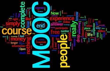 MOOCs ? | MOOCs Massive Open Online Courses | Scoop.it
