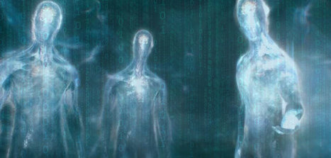 NASA scientist says we may be living in a Matrix-like digital imprisonment designed by Aliens » The Event Chronicle | Post-Sapiens, les êtres technologiques | Scoop.it