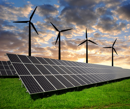 Interview: How Edward Guinness' Alternative Energy Portfolio Climbed 67% in One Year| The Energy Collective | Sustain Our Earth | Scoop.it