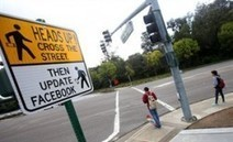 California city hopes funny signs will get drivers to slow down, pedestrians ... - 680 News | Funny Signs | Scoop.it
