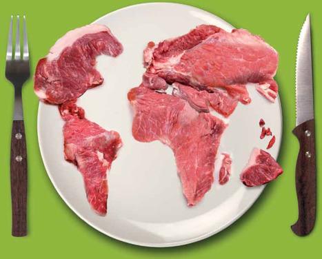 Un atlas de la viande pour encourager une consommation responsable  | Slate | Nouveaux paradigmes | Scoop.it