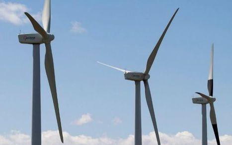 Acciona firma un contrato para vender energía renovable en México | #MEXICO | Scoop.it