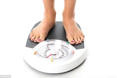 Childhood stress can make women pile on the pounds | Kickin' Kickers | Scoop.it