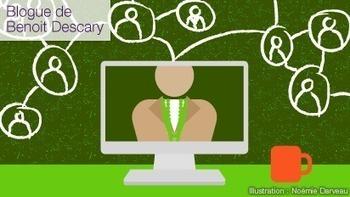 Les médias sociaux en affaires, comment s'y retrouver? | Génération INC. | E-marketeur dans tous ses états | Scoop.it
