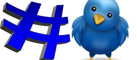Hashtags de Marketing Digital y Redes Sociales que debe utilizar para aumentar sus seguidores en Twitter | Redes sociales y utilización de las mismas para encontrar empleo | Scoop.it