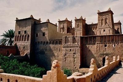 بستان نخيل سكورة.. جوهرة خارج المسار السياحي للمغاربة   Maroc   Scoop.it