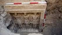 Graf van lijfarts van de farao's in Aboesir ontdekt | KAP-ANGELO | Scoop.it