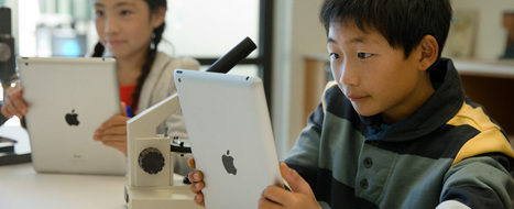 Apple - Education - iPad in Education - Resources   Crear apps educativas para sistema operativo iOS (eduPLEMooc)   Scoop.it