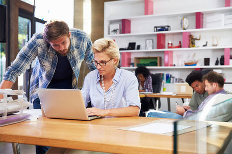 8 Ways to Help Your Employees Manage Their Workload | Employee Engagement - Hppy Scoop | Scoop.it