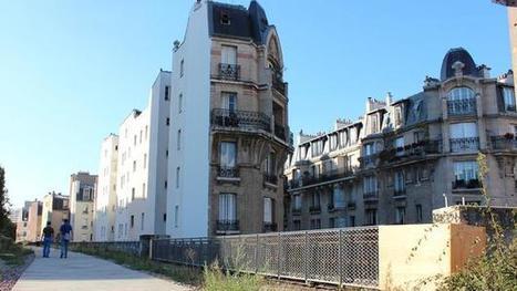 In Paris, a New York-style High Line | Paris | Scoop.it