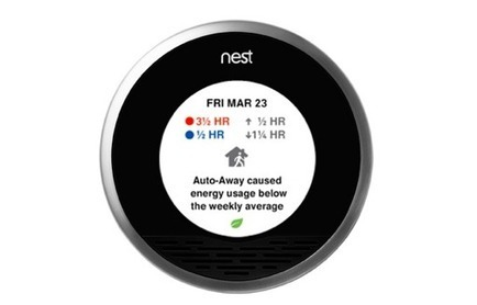 """""""Just get a Nest!"""" My journey into the world of connected thermostats 