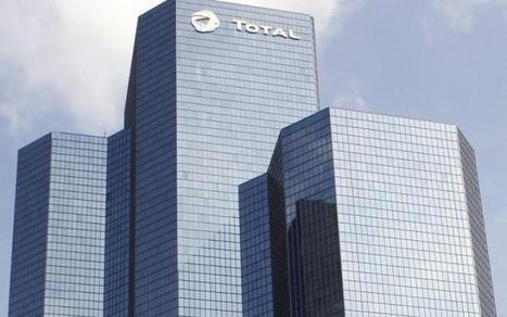 Total: pas un centime d'impôt, mais un chèque du fisc de 80M€ - Le Parisien | Dépenser Moins | Scoop.it