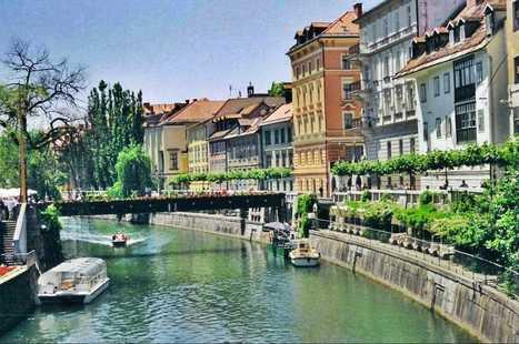 Slovenia Economy Profile | glObserver Global Economics | glObserver Europe | Scoop.it