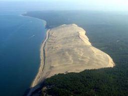 Dune du Pyla – Bassind'Arcachon | Le Bassin d'Arcachon | Scoop.it
