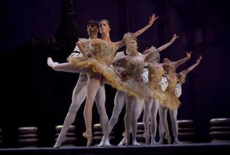 El Festival de Danza dará ocho espectáculos   Terpsicore. Danza.   Scoop.it