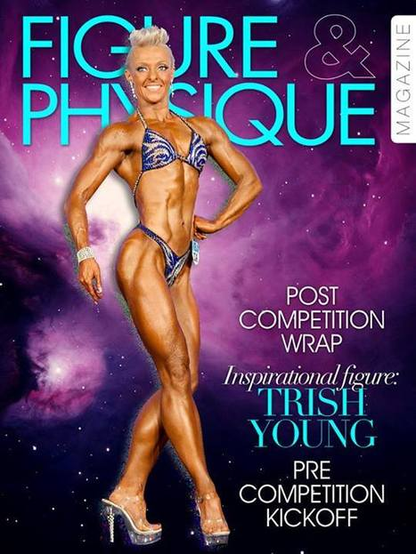 Final Edition for 2013| Figure and Physique Magazine. | Figure Physique Magazine | Scoop.it