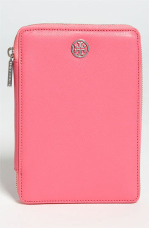Tory Burch 'Robinson' E-Reader Case | Nordstrom | Mahattan | Scoop.it