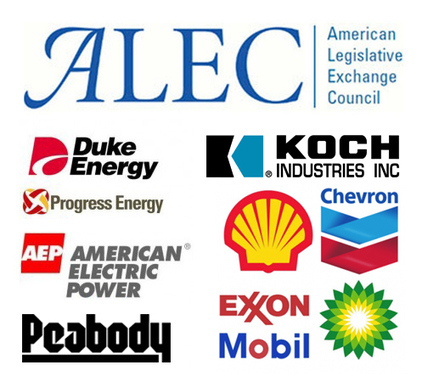 The Campaign Against Net Metering: ALEC and Utility Interests' Next Attack on Clean Energy Surfaces in Arizona | Peer2Politics | Scoop.it