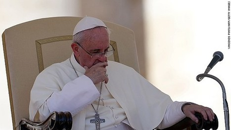 Pope pulls ambassador to Dominican Republic amid abuse allegations | The Atheism News Magazine | Scoop.it