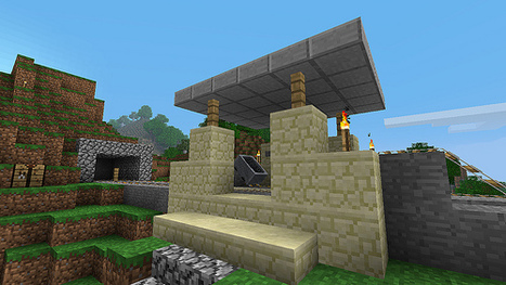 OPS Minecraft | Minecraft in Education | Scoop.it