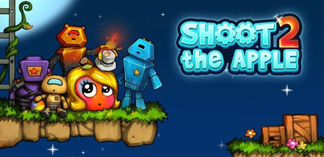 Shoot The Apple 2 1.0.4 Apk | ApkHeat. | Android Apps And Games Apk Pro And Free | Scoop.it