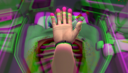 Study shows intense gaming can cause changes in real-life perception | A Virtual Worlds Miscellany | Scoop.it