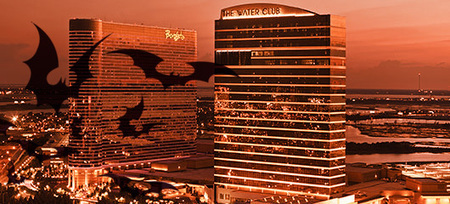 5 Reasons Why Borgata is your Wickedly Perfect Halloween Headquarters | Gay Resorts from Around the World | Scoop.it