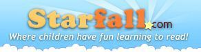 Starfall's Learn to Read with phonics | Interactive Whiteboard Gems | Scoop.it