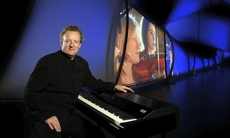 The Story of Music, by Howard Goodall – review - The Guardian   Mesopotamia   Scoop.it