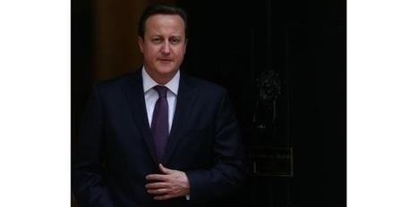 David Cameron proposera un référendum sur l'Europe après 2015 - Le Nouvel Observateur | Royaume Unis: referendum européen | Scoop.it