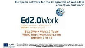 Ed2.0Work Web2.0 tools introductions - YouTube | European Union Education Projects | Scoop.it