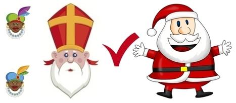 L'histoire secrète du Père Noël | alles voor de mediacoach | Scoop.it