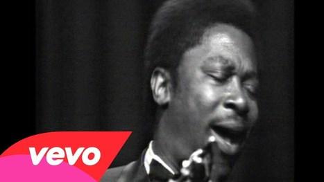 B.B. King - Sweet Little Angel (Live) - YouTube | fitness, health,news&music | Scoop.it